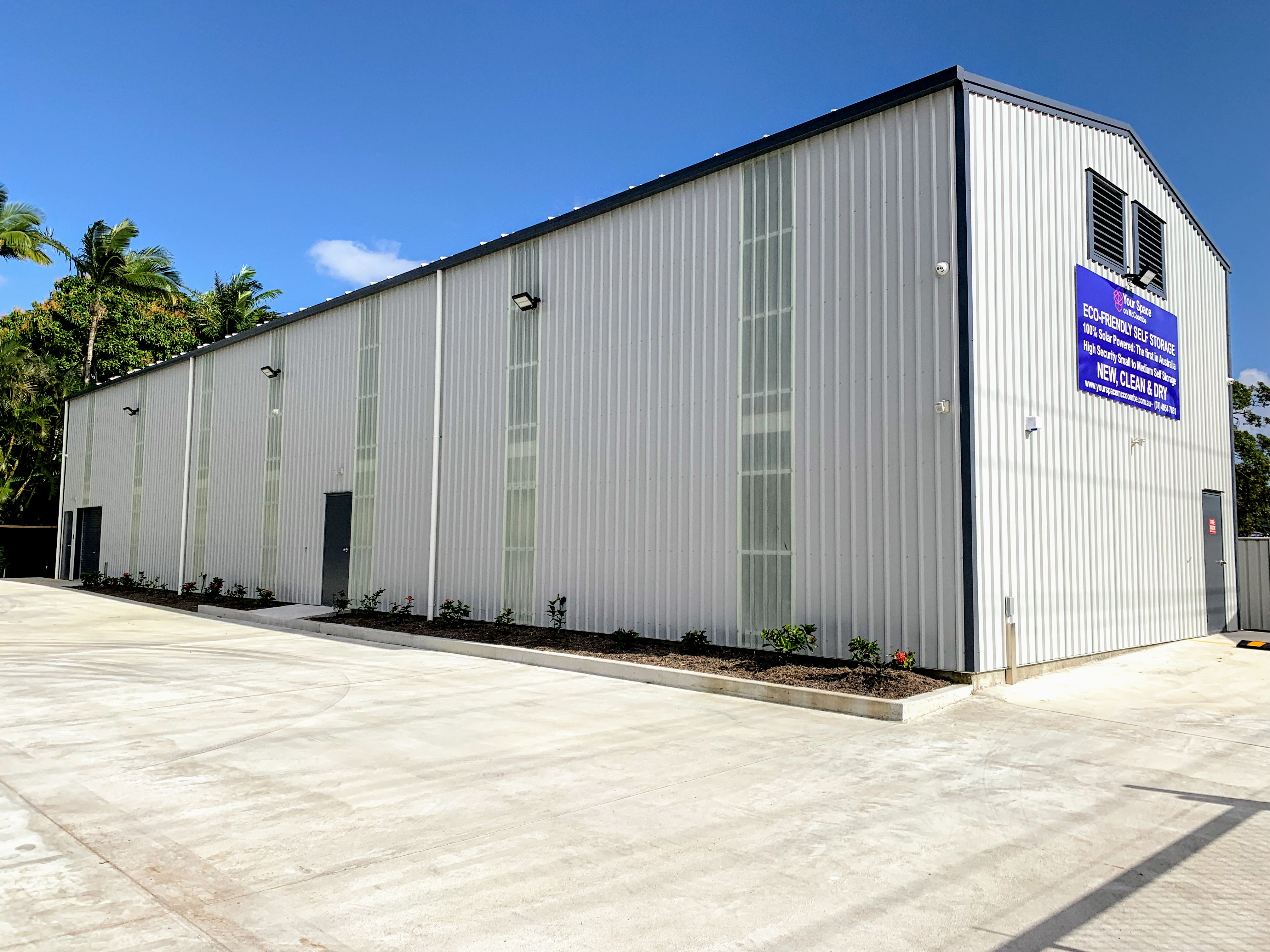 Cairns Self Storage